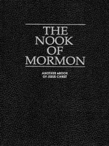 The Nook of Mormon