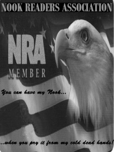 NRA - Nook Readers Association